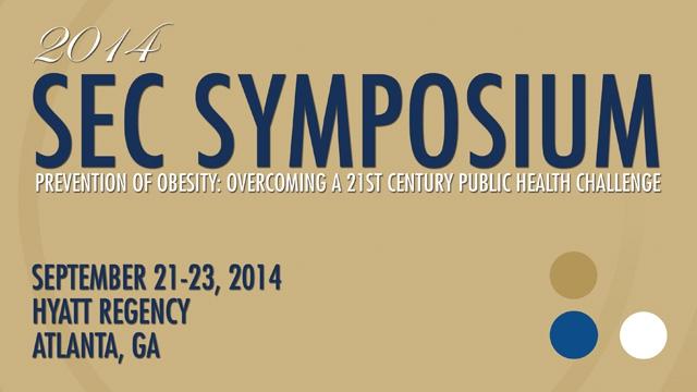 2014 SEC Symposium Begins Sunday