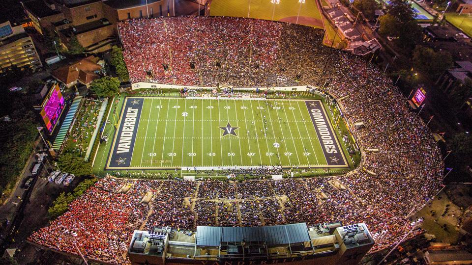 ea80efb5 Vanderbilt University | SECU