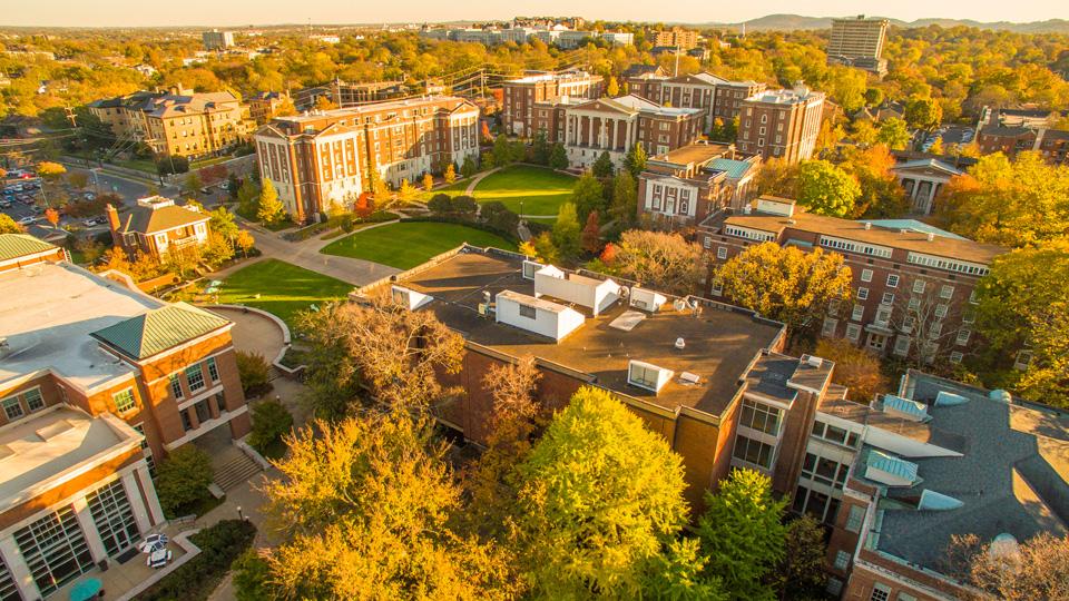 Αποτέλεσμα εικόνας για Vanderbilt University