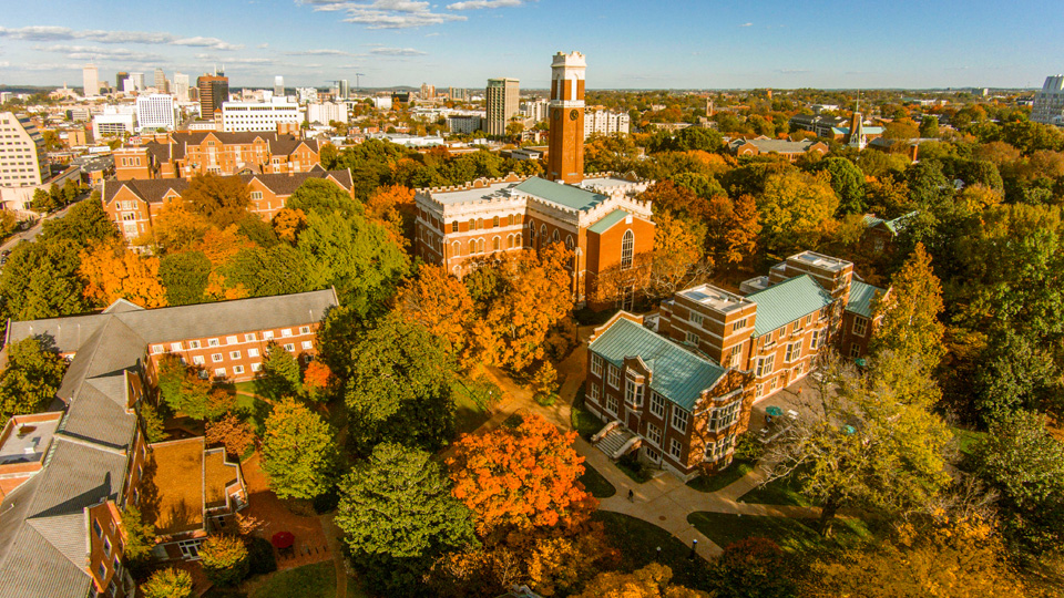 photo of Vanderbilt University