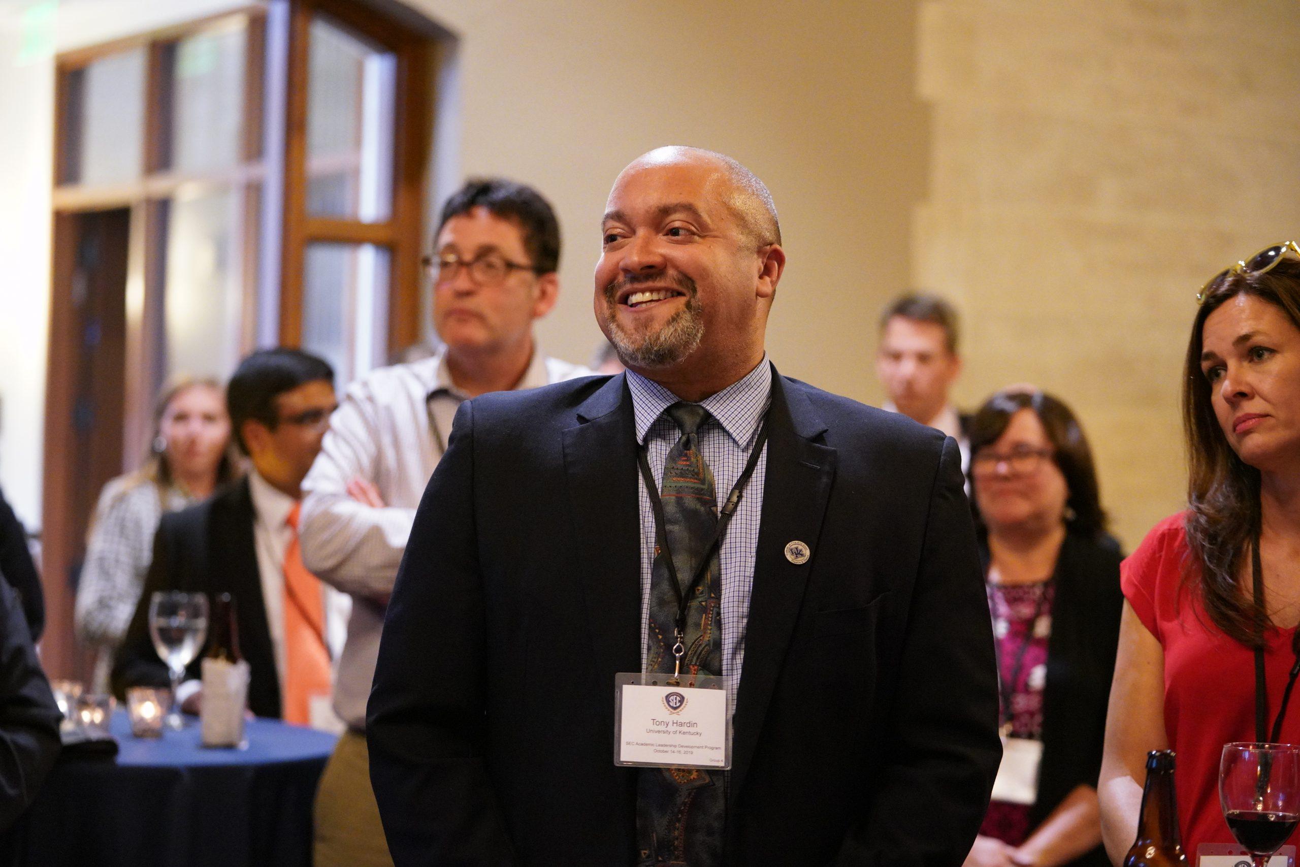 SEC Academic Leadership Development Program 2021-22 Fellows Announced