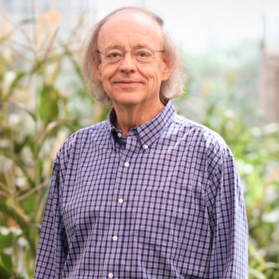 Dr. James Birchler, the Curators' Distinguished Professor of Biological Sciences at the University of Missouri, is the 2017 SEC Professor of the Year.