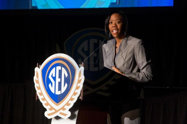 SECU Q&A: Torie Johnson