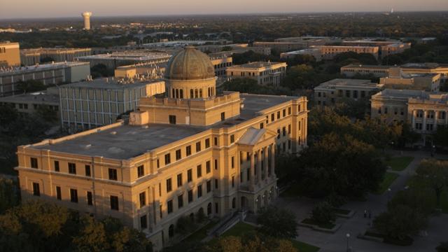 Texas A&M University Wins First SEC Academic Collaboration Award