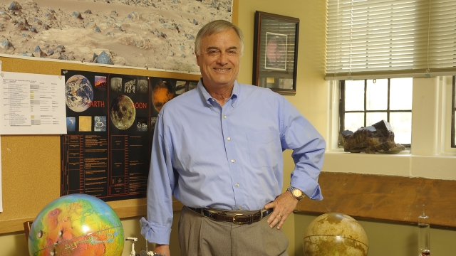 Southeastern Conference Announces 2013 SEC Professor of the Year
