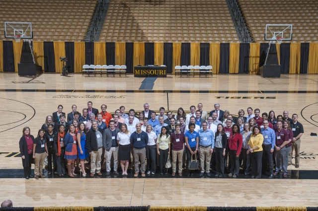 Inaugural Southeastern Conference MBA Case Competition This Week at Missouri