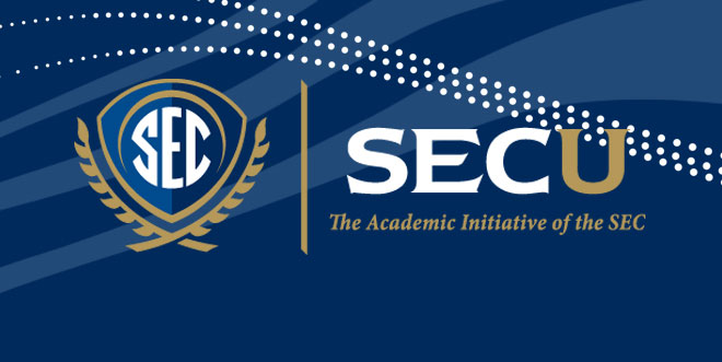 SEC Introduces Student-Focused Academic Collaboration Grant