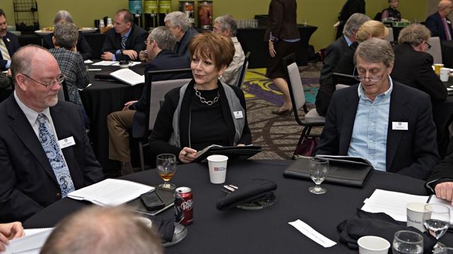 SEC Announces 2015-16 Academic Leadership Development Program Fellows