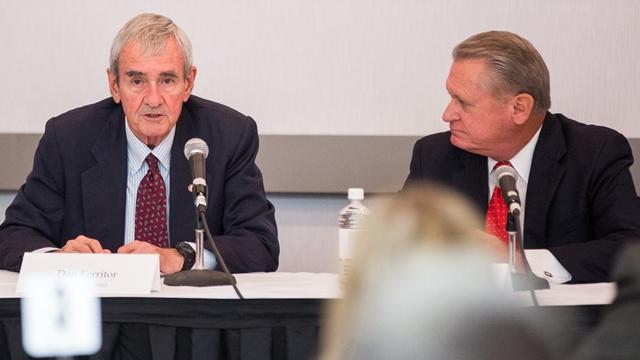 Arkansas Athletics Director, Former Chancellors Part of SEC ALDP Workshop