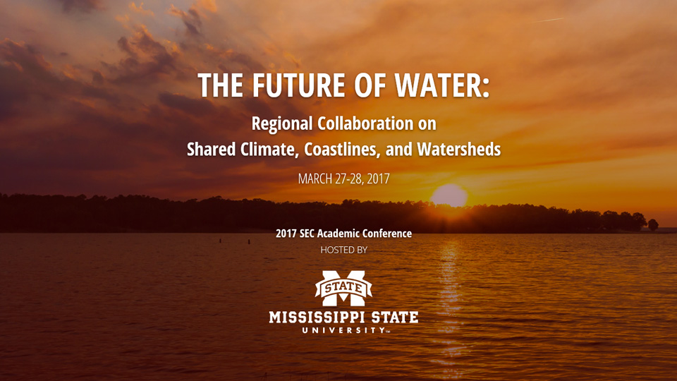 MSU set to host first SEC on-campus academic conference in March