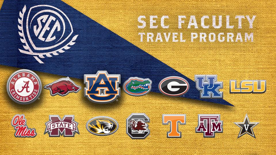 SEC Faculty Travel Visit Focuses On Improving Leadership at Rural Schools
