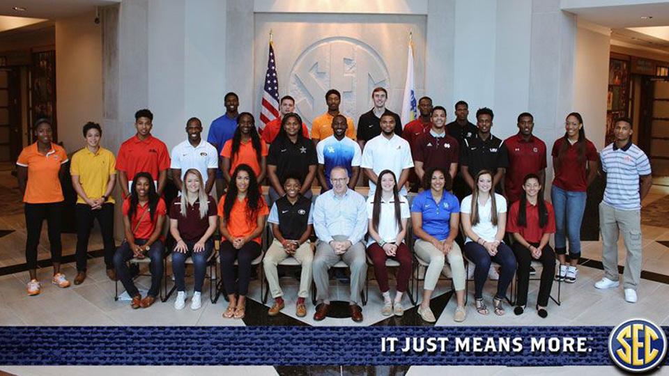 SEC Student-Athletes To Participate In Corporate Career Tour | SECU