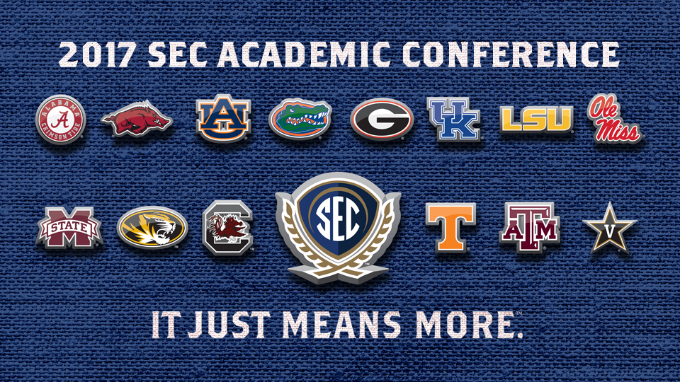 SEC Academic Conference at MSU Features Speakers from Government Agencies, SEC Institutions