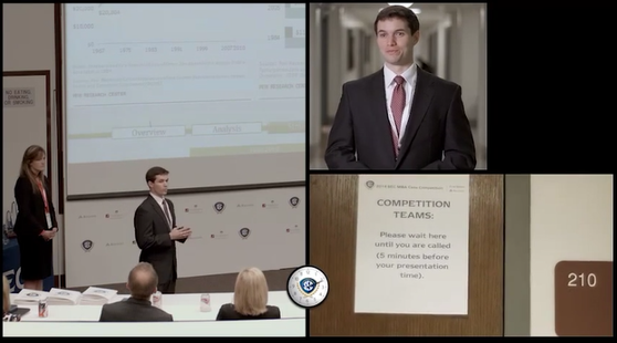 SEC MBA Case Competition