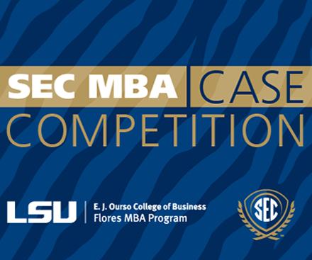 SEC MBA Case Competition PSA