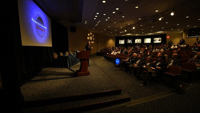 Cyber Security Experts Discuss Mitigating Threats at SEC Academic Conference