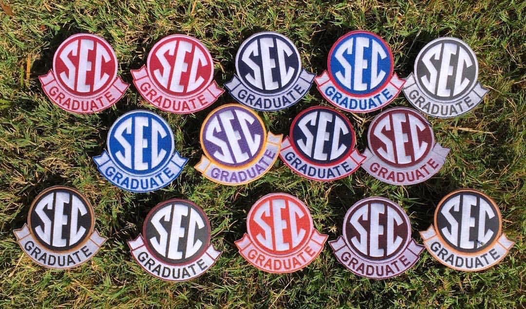2018 Spring SEC Academic Honor Announced