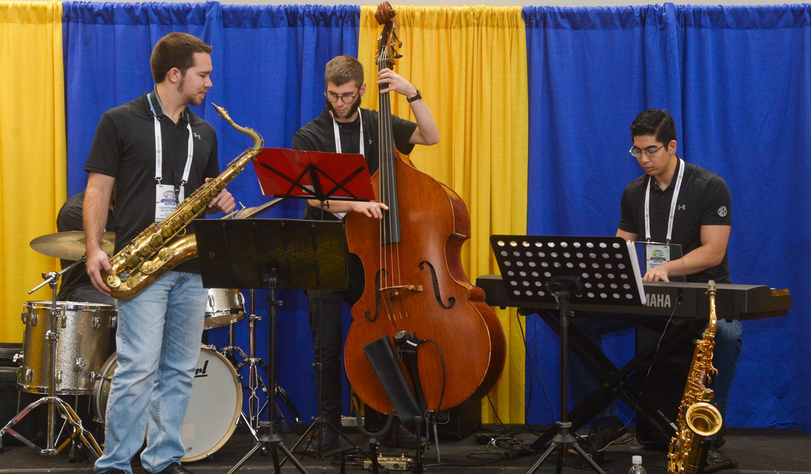 Student Music Ensemble to Perform During SEC Football Championship