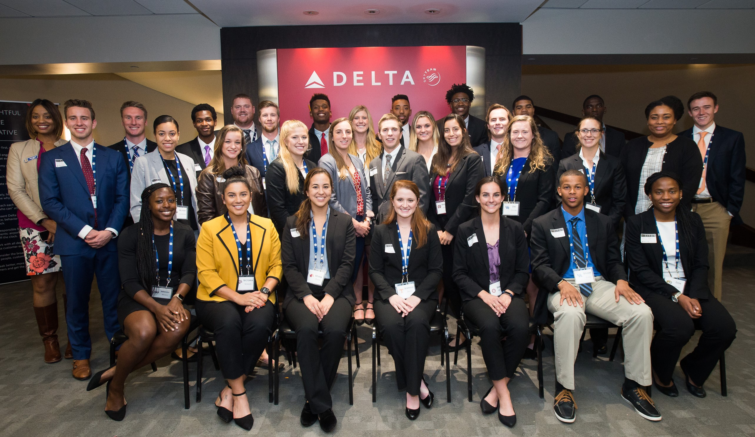 SEC Student-Athletes To Participate In Third Annual Career Tour