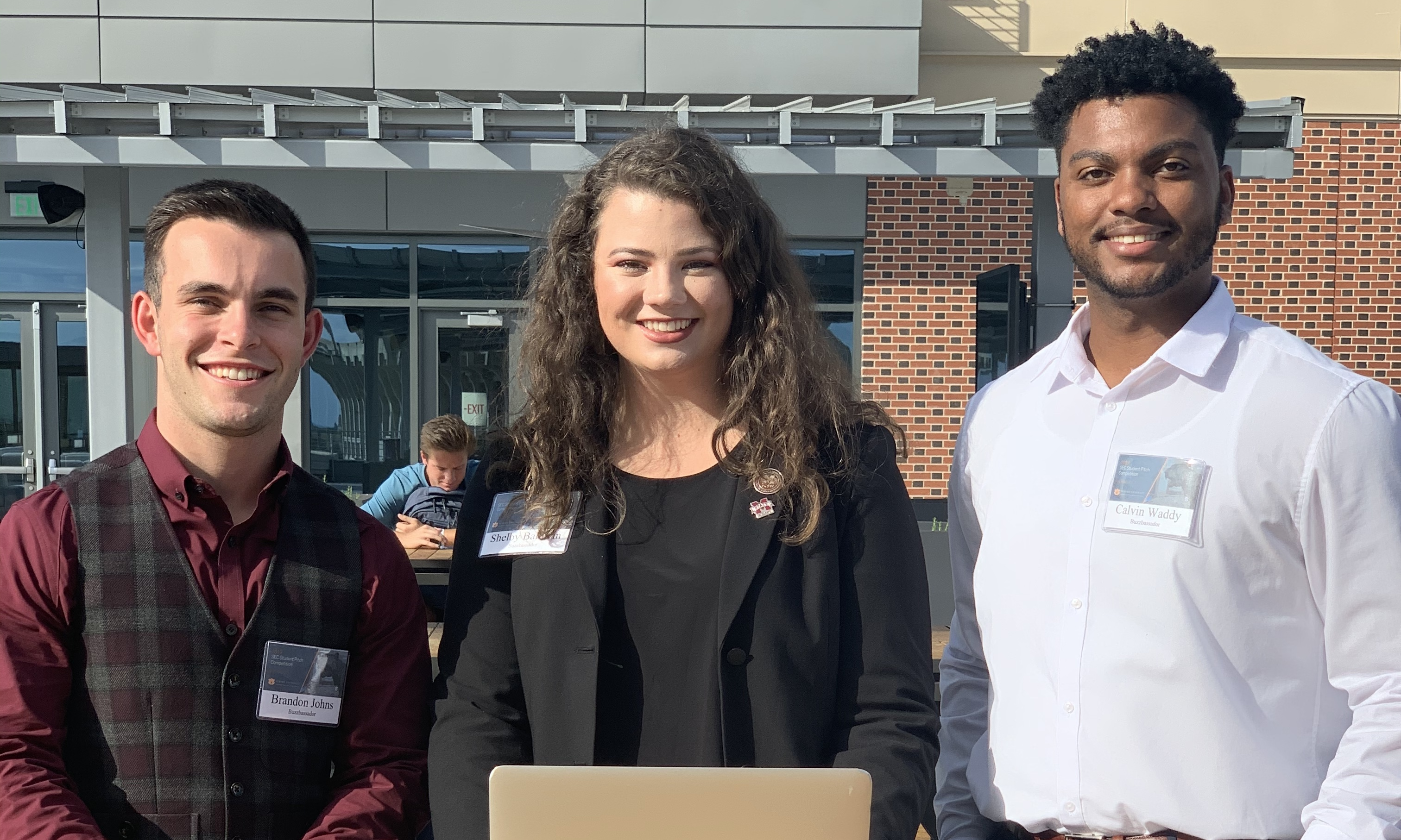 Mississippi State University wins 2019 SEC Student Pitch Competition