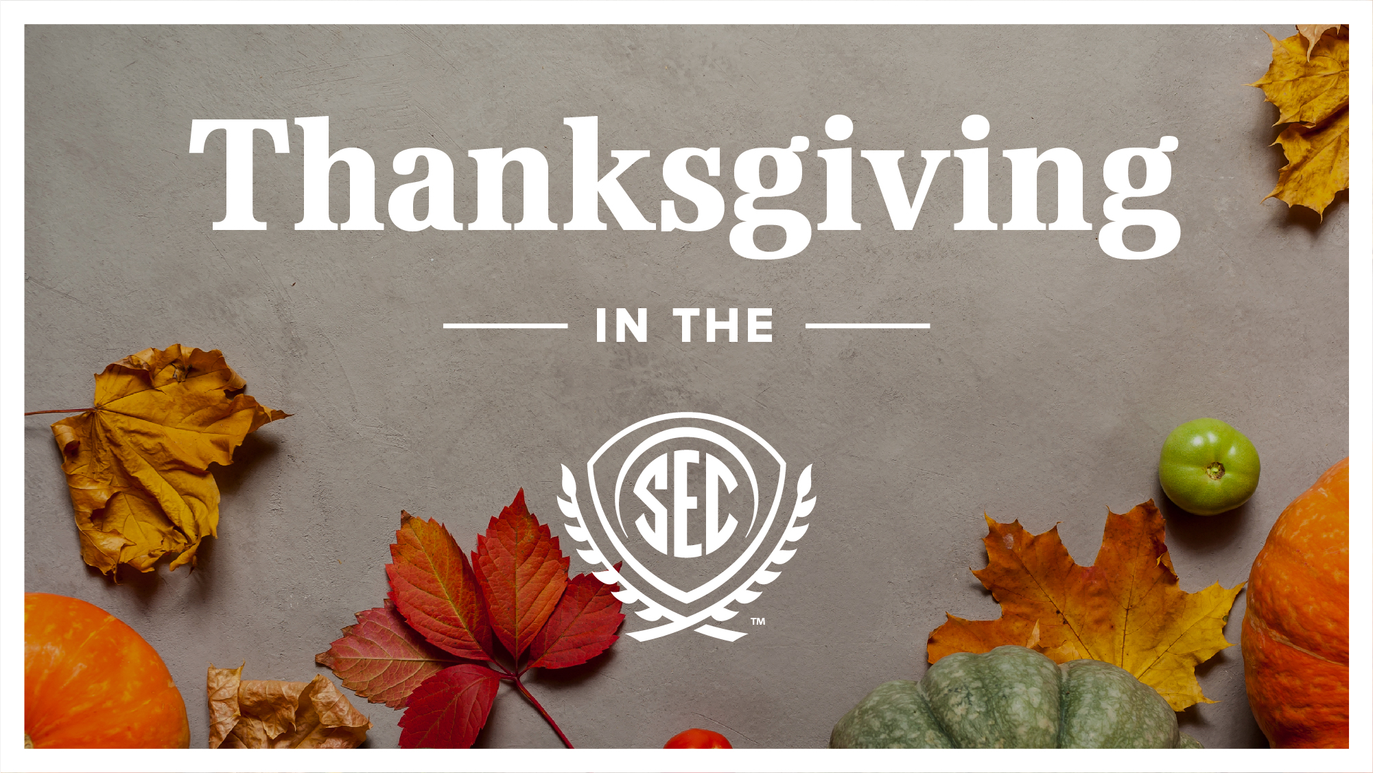 The Complete Guide to Your SEC College Town (Pre) Thanksgiving