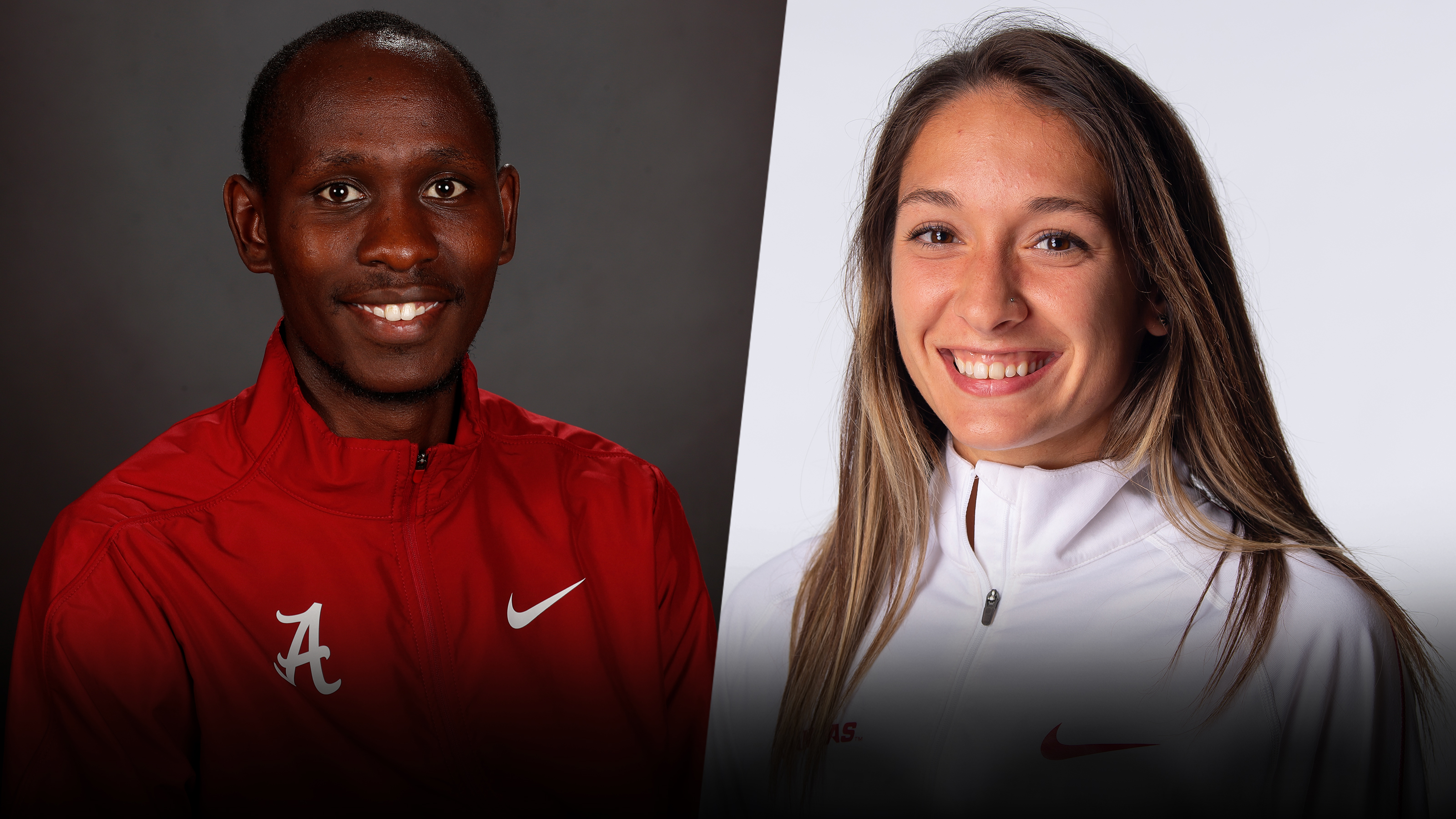 Kiprop, Werner Named SEC Cross Country SEC Scholar-Athletes of the Year