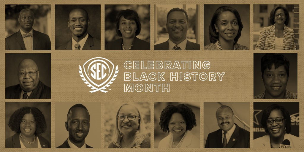 Celebrating Black History Month with Today's SEC Leaders