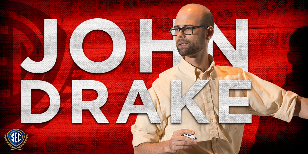 Fourteen on the 14th with Dr. John Drake