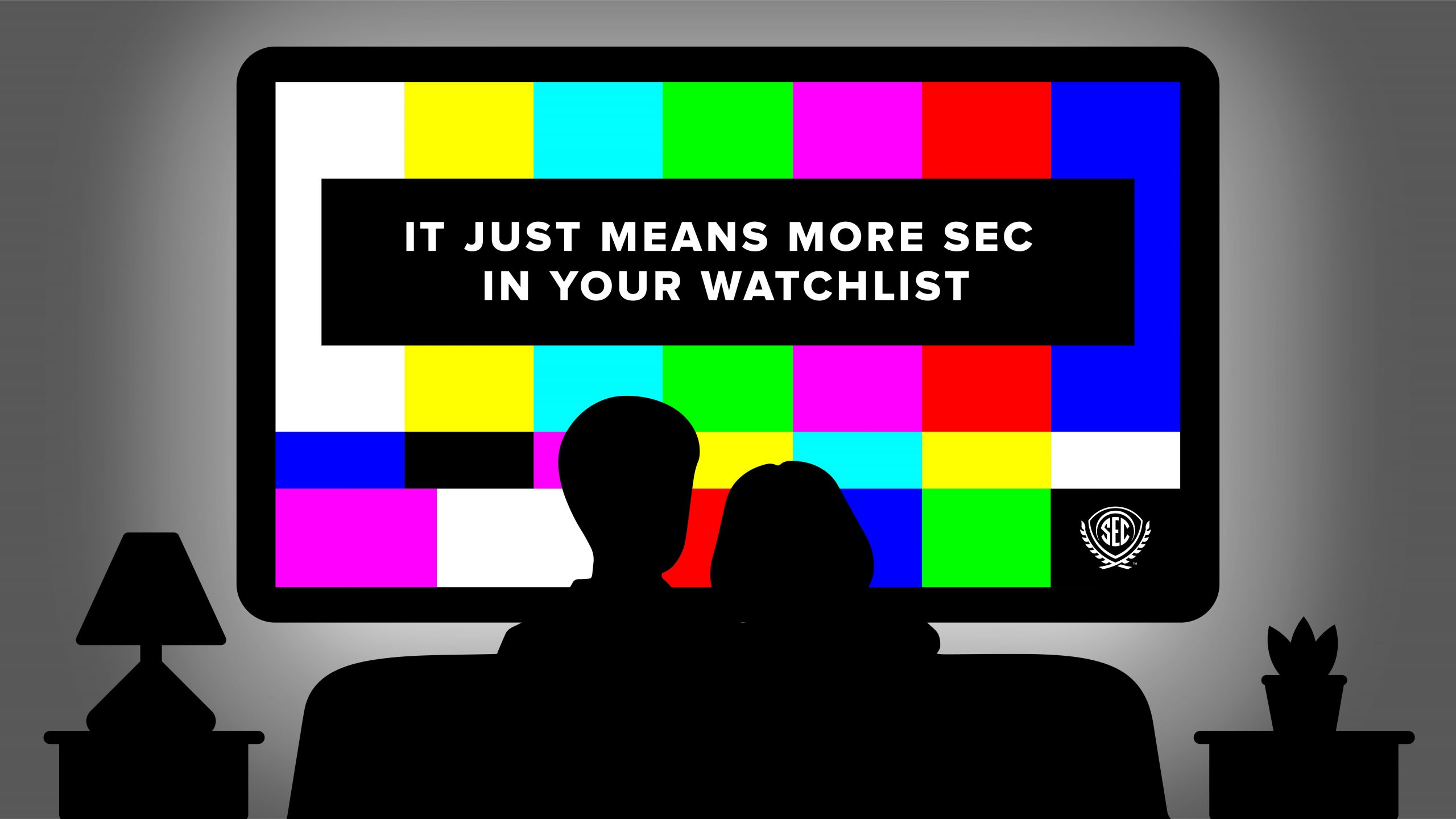 It Just Means More SEC in Your Watchlist