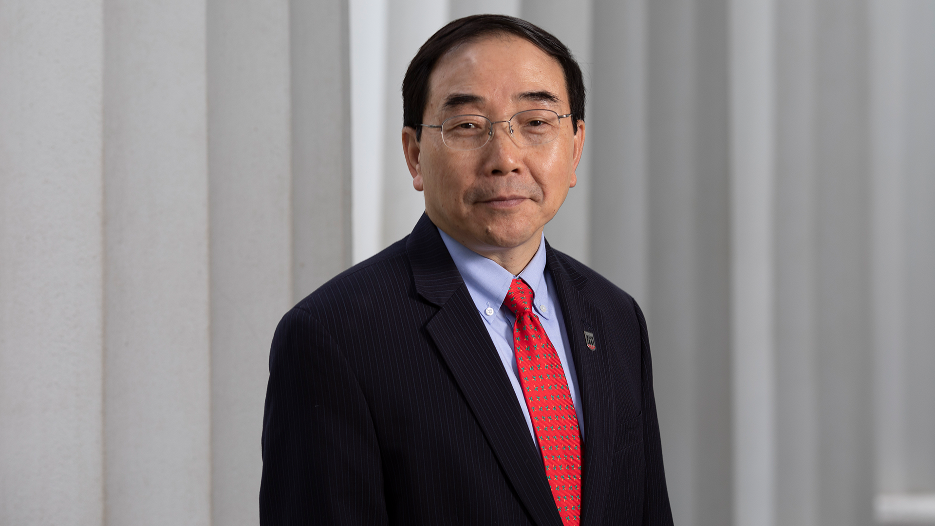 Georgia's S. Jack Hu to Chair SEC Provosts Group