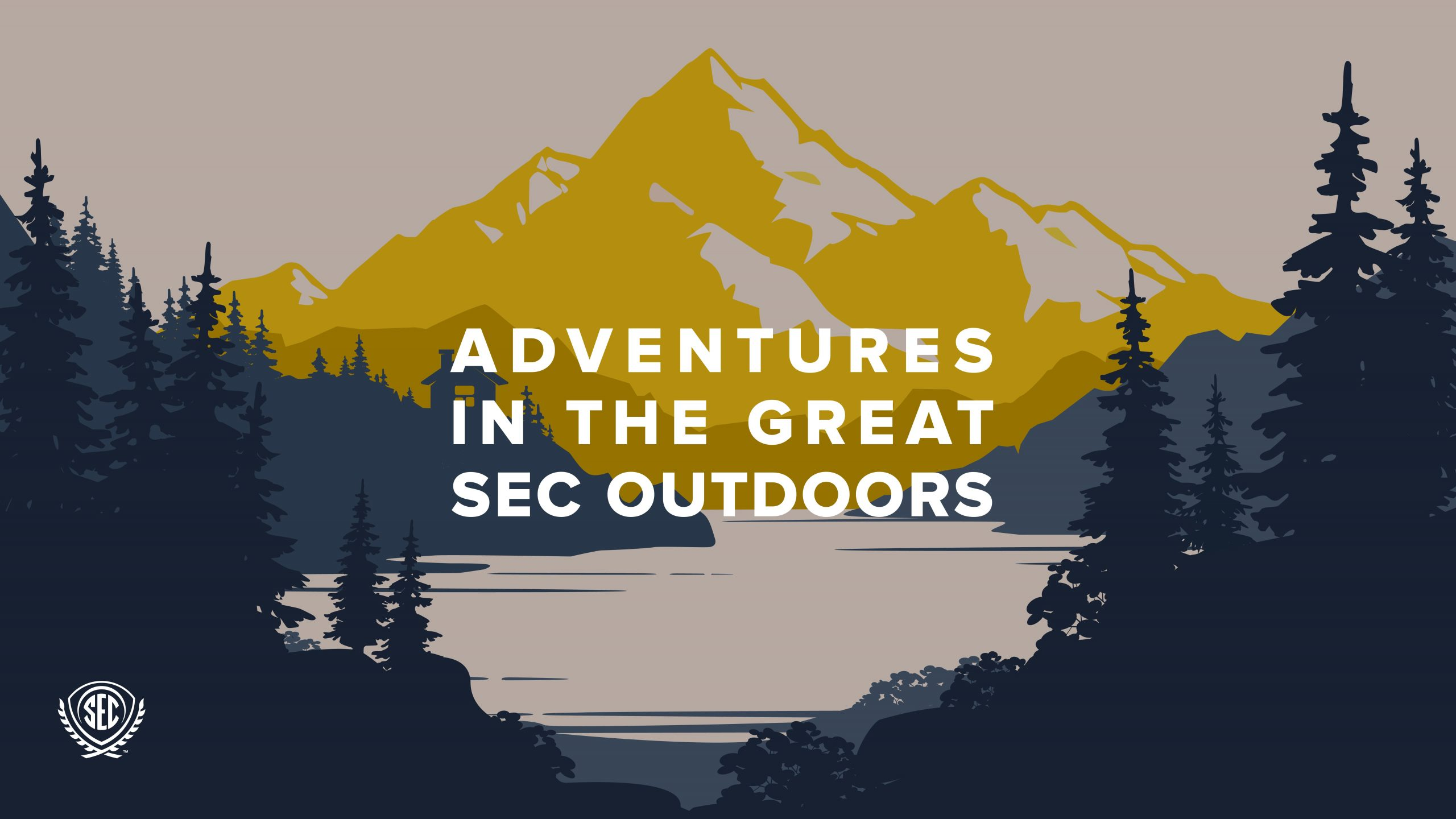 Adventures in the Great SEC Outdoors