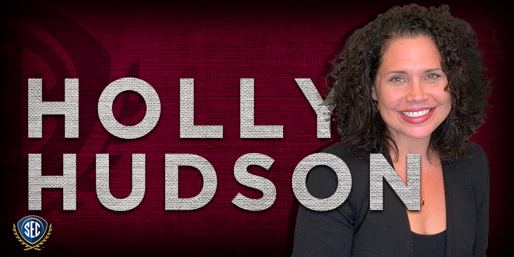 Fourteen on the 14th with Texas A&M's Dr. Holly Hudson