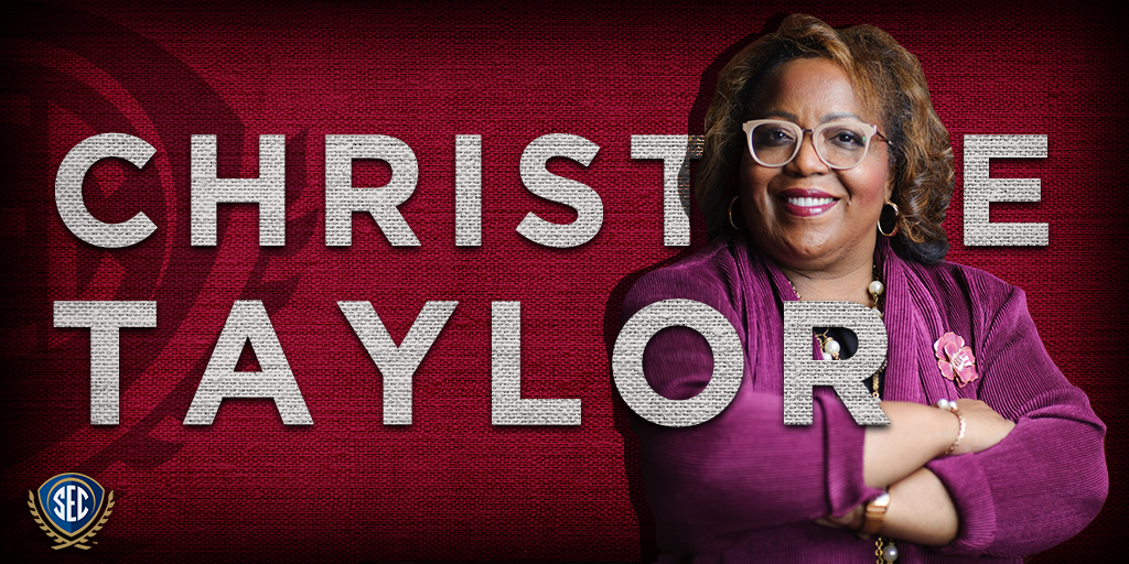 Fourteen on the 14th with the University of Alabama's Dr. G. Christine Taylor