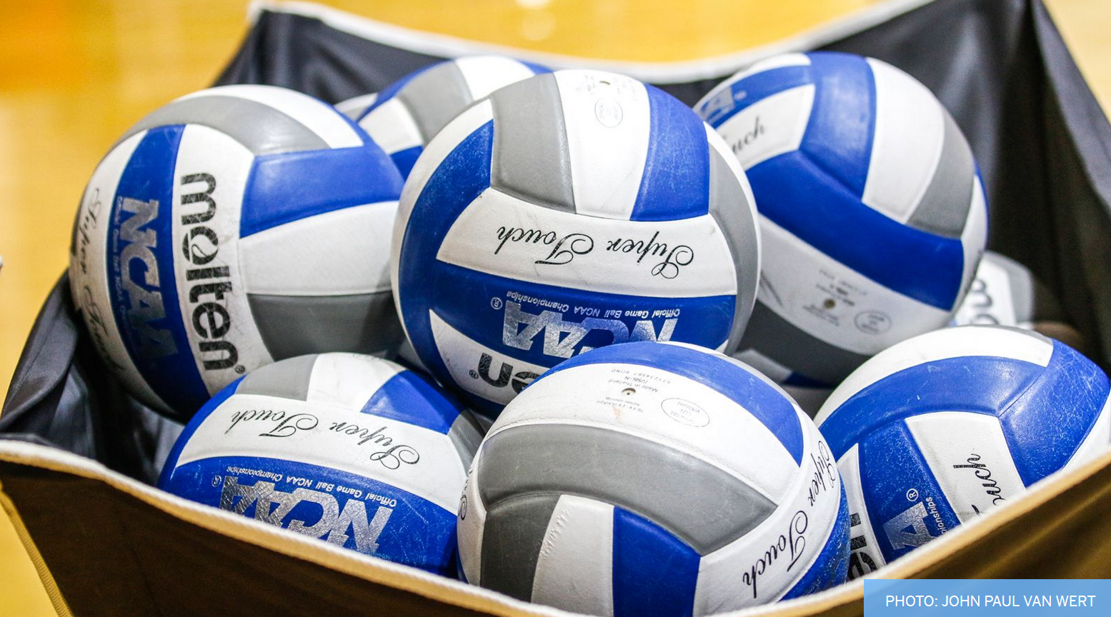2020-21 SEC Volleyball Community Service Team Announced