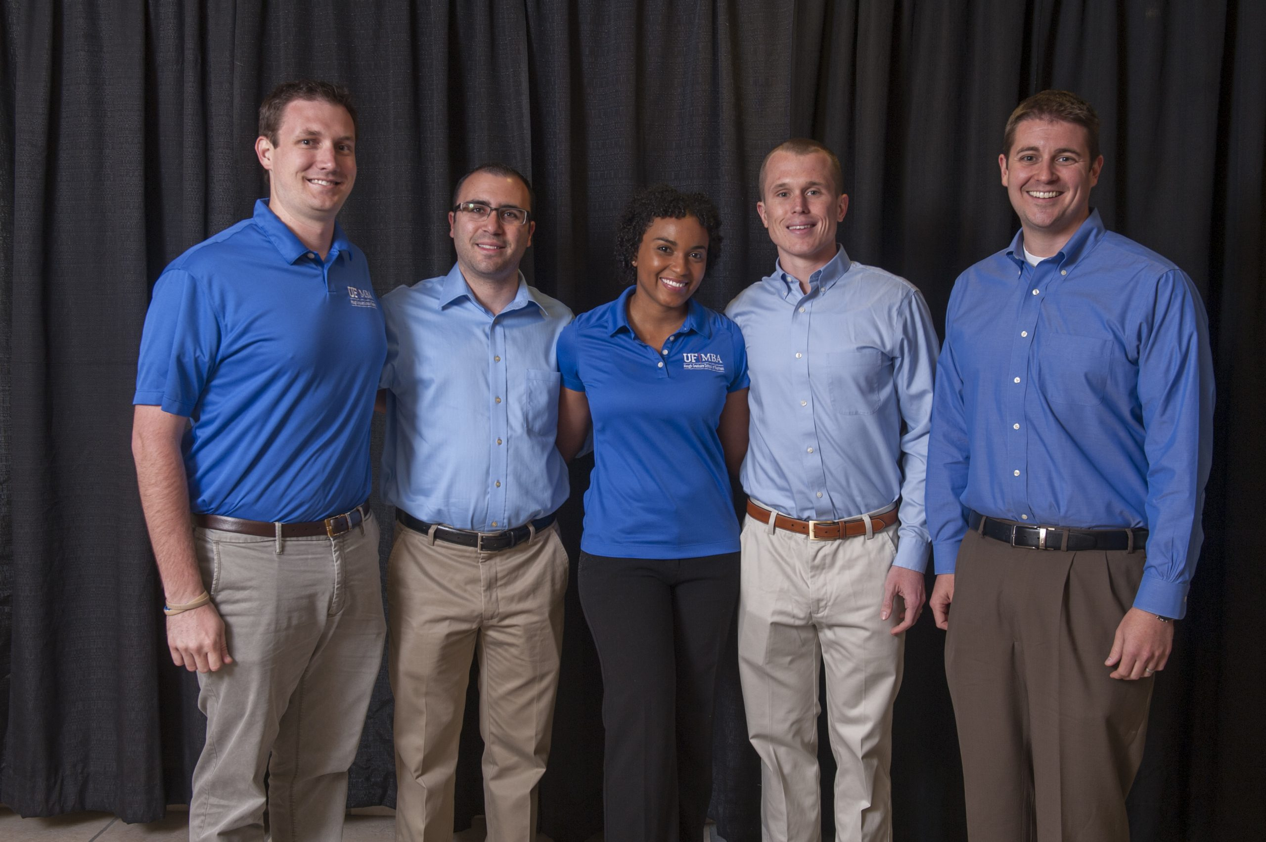 Southeastern Conference Announces Winners Of 2013 MBA Case Competition