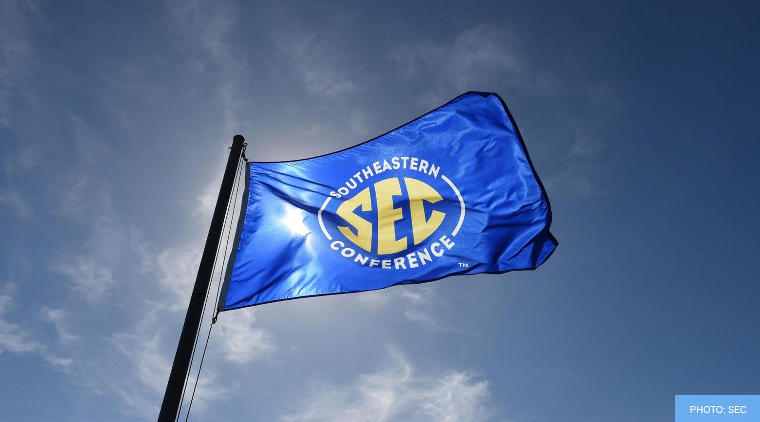 2021 Spring SEC Academic Honor Roll
